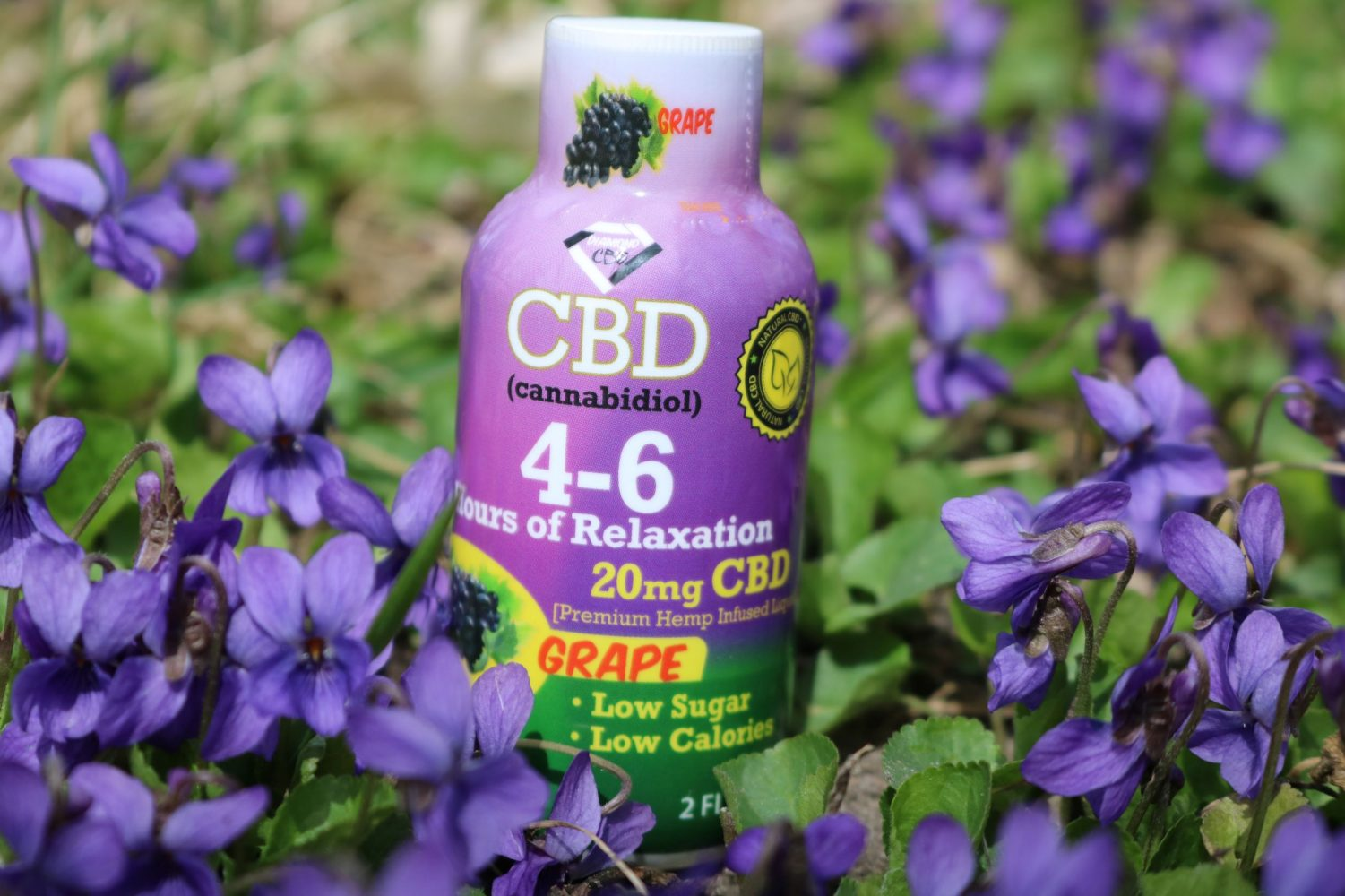 What are the best reasons to try CBD?