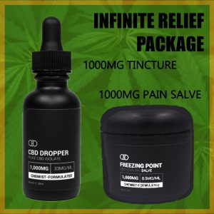 Infinite Relief Package