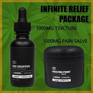 Infinite Relief Package