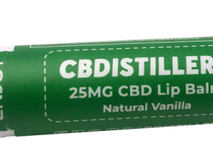 CBD Lip Balm- 25mg